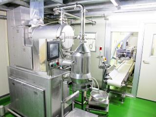 製造マシン